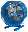 High Velocity Fan Pedestal Base