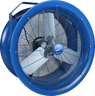 High Velocity Industrial Fans